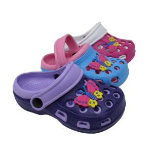 Childrens Sandals / Beachwear